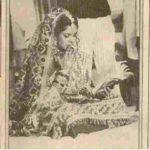 Divya Bharti Smoking