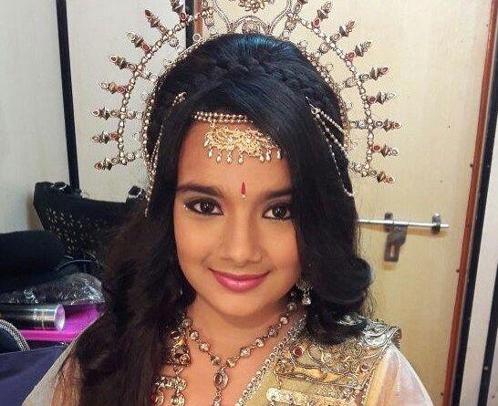 Drisha Kalyani profile