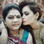 Drisha More Mother