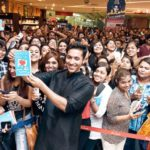 Durjoy Datta And His Female Followings