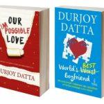 Durjoy Datta's Books