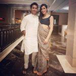 Durjoy Datta's Wife