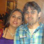 Elisha Jawrani Parents