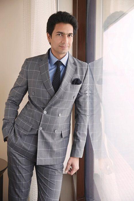 Entrepreneur Rahul Sharma