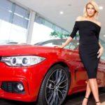 Erin Holland - BMW