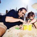 Fardeen Khan Daughter