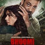 Film Bhoomi Poster