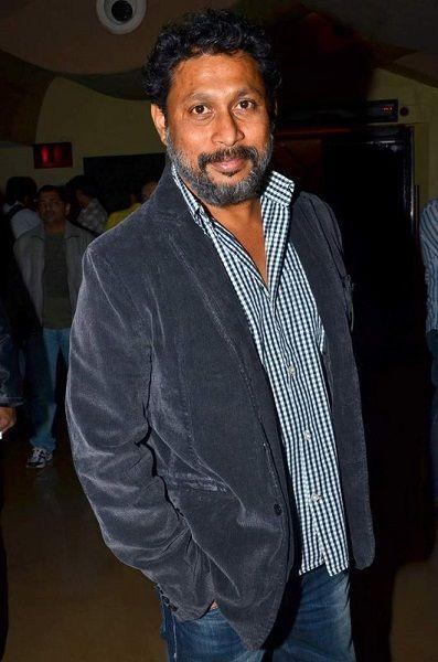 Film Director Shoojit Sircar