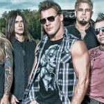 Fozzy band members