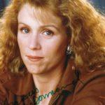 Frances McDormand Signature