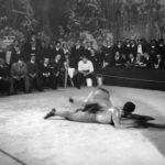 Gama Pehalwan Fight