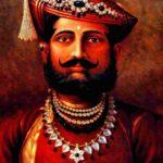 Rani Lakshmibai Husband Gangadhar Rao Newalkar
