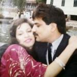 Garv Bajaj parents