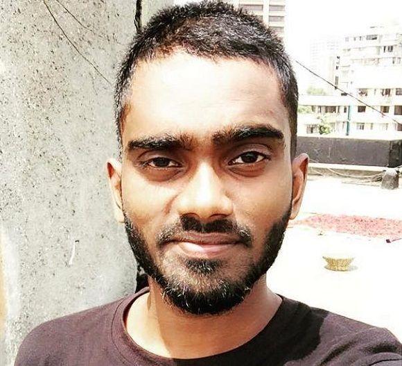 Gautam Manokaran