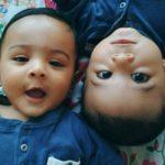 Atharva and Malhar