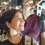 Geeta Tyagi Husband