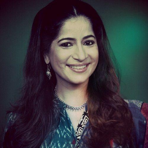 Geeta Tyagi