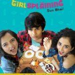 Girlsplaining by Girliyapa