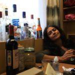 Gitanjali Rao Drinking