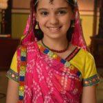 Gracy Goswami as Nimboli