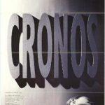 Guillermo del Toro - Cronos