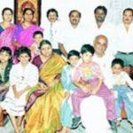 H. D. Kumaraswamy Family