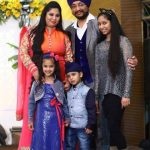 Harbandana Kaur family