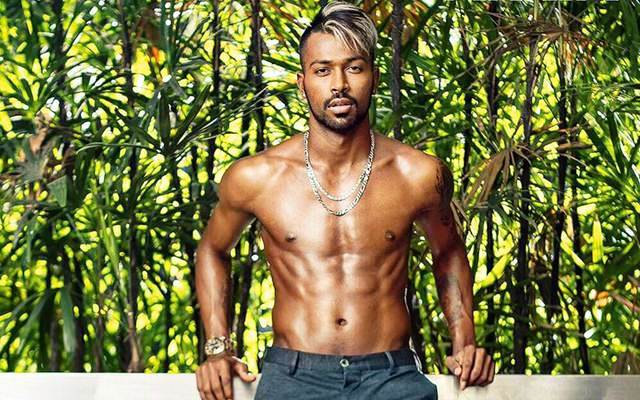 Hardik Pandya Workout And Diet Routine