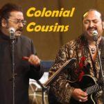 Hariharan musical Band Colonial Cousins