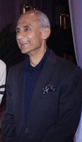 Harish Ahuja