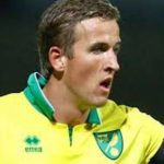 Harry Kane Playing for Norwich City