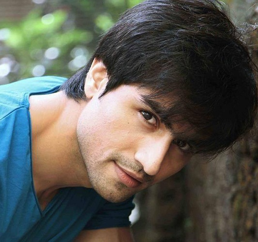 Harshad Chopra