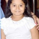Harshada Khanvilkar daughter Mrunal Jadhav