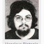 Charles Sobhraj's Victim Henricus Bintanza