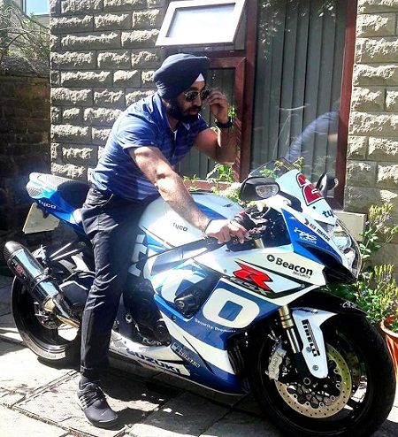 Hercharn Singh