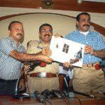 Himanshu Roy Solved J Dey Killing