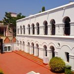 House of Subhas Chandra Bose in Cuttack, Odisha