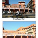 Indu Malhotra As Amicus To The Restoration of Jaipur as the Heritage City