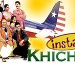Instant Khichdi