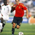 Isco in 2009 U17 FIFA World Cup
