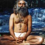 Jaggi Vasudev in Meditation