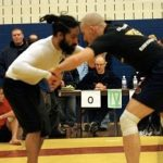 Jagmeet Singh was undefeated champion in Submission Grappling