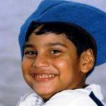 Jai Anmol Ambani Childhood Photo
