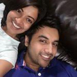 Janvi Chheda Husband