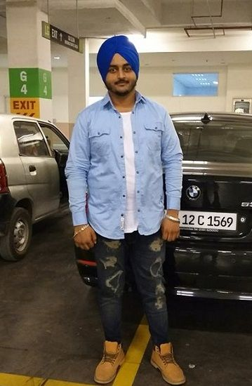 Jassi Dhiman