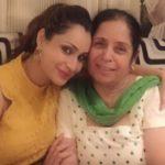 Jassi Kaur Mother