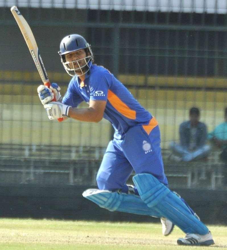 Jatin Saxena