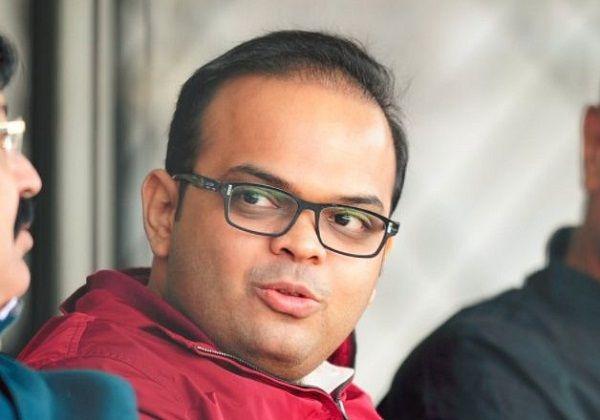 Jay Shah Son of BJP President Amit Shah