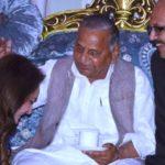 Jaya Prada Joins Samajwadi Party