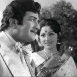 Jaya Prada With N T Rama Rao
